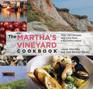 Martha's Vineyard Cookbook