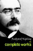 The Complete Works of Rudyard Kipling