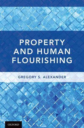 Property and Human Flourishing