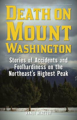 Death on Mount Washington