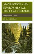 Imagination and Environmental Political Thought