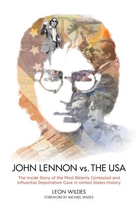 John Lennon vs. The U.S.A.