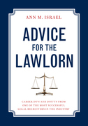 Advice for the Lawlorn