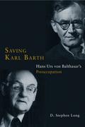 Saving Karl Barth