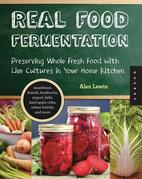 Real Food Fermentation