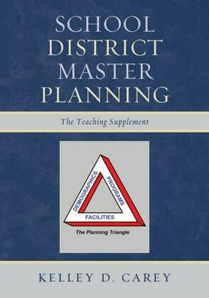 School District Master Planning: The Teaching Supplement