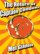 The Return of Captain Conquer