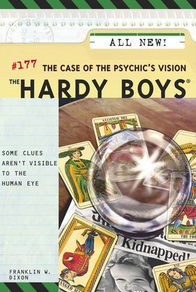 The Case of the Psychic's Vision