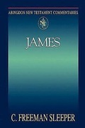 Abingdon New Testament Commentaries: James