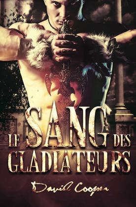Le sang des Gladiateurs - Roman MM, livre gay
