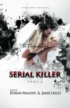 Serial Killer - Tome 4 | Roman lesbien