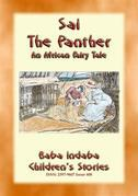 SAI THE PANTHER - A True Story about an African Leopard