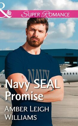 Navy Seal Promise (Mills & Boon Superromance) (Fairhope, Alabama, Book 5)