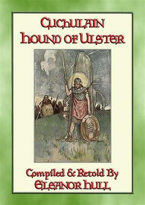 CUCHULAIN - The Hound Of Ulster