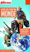 TOUR DU MONDE (GUIDE DU) 2018 Petit Futé