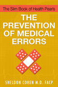 The Slim Book of Health Pearls: The Prevention of Medical Errors