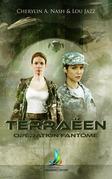 Terraëen : Opération Fantôme - Tome 3 | Livre lesbien