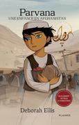 Parvana : une enfance en Afghanistan