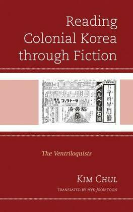 Reading Colonial Korea through Fiction