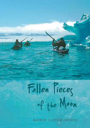 Fallen Pieces of the Moon