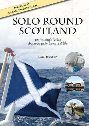 Solo Round Scotland