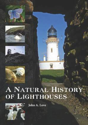 A Natural History of Lighthouses