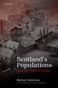 Scotland's Populations from the 1850s to Today