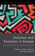 Inclusion and Exclusion in Europe