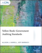Yellow Book: Government Auditing Standards