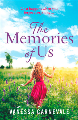 The Memories of Us: The feel good romance you won't be able to put down in 2018