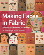 Making Faces in Fabric