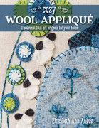 Cozy Wool Appliqué