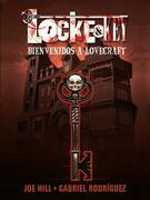 Bienvenidos a Lovecraft