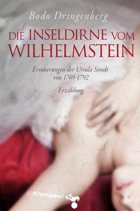 Die Inseldirne vom Wilhelmstein