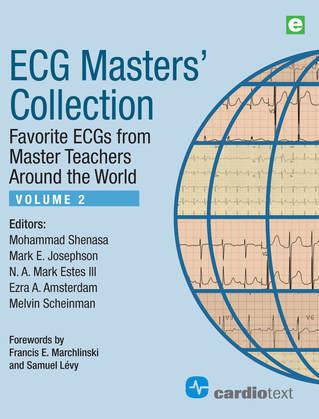 ECG Masters' Collection Volume 2