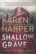 Shallow Grave (South Shores, Book 4)