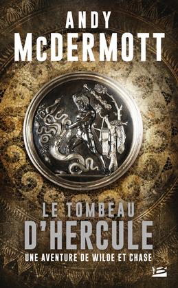 Image de couverture (Le Tombeau d'Hercule)
