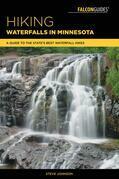 Hiking Waterfalls in Minnesota