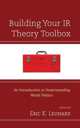 Building Your IR Theory Toolbox