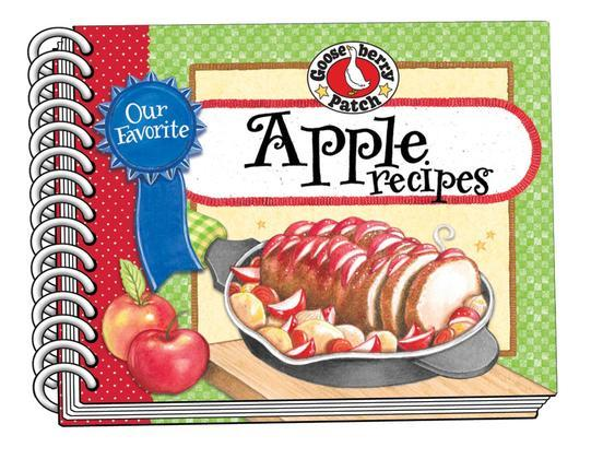 Our Favorite Apple Recipes