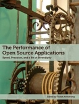 The Performance of Open Source Applications