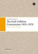 The Irish Folklore Commission, 1935-1970