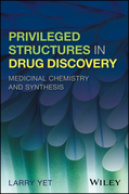 Privileged Structures in Drug Discovery