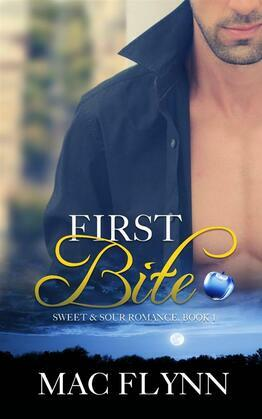 First Bite: Sweet & Sour Mystery, Book 1