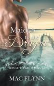Maiden to the Dragon: Box Set Two: Books 5 - 7 (Dragon Shifter Romance)