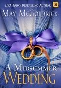 A Midsummer Wedding