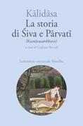 La storia di Siva e Parvati