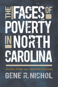 The Faces of Poverty in North Carolina