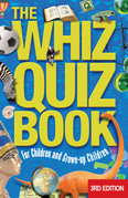 The Whiz Quiz Book