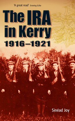The IRA in Kerry 1916–1921